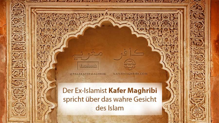 Kafer Maghribi